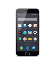 Meizu M2 5 Inch 1.3 Ghz Quad Core Processor 2GB RAM 16GB ROM 13MP Camera - Grey
