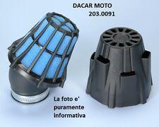 203.0091 FILTRO ARIA POLINI F.MORINI FANTIC MOTOR GARELLI GAS GAS GILERA