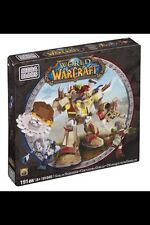 Mega Bloks World of Warcraft - Goblin Shredder