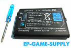 New Battery Replacement Pack + Tool For Nintendo 3DS 1800mAh 3.7V Rechargeable