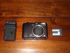 Canon PowerShot G7 10.0 MP Digital Camera - Black