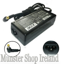19V 3.42A Genuine Adapter Charger For ACER ASPIRE 5542 5732Z ADP-65JH DB N17908
