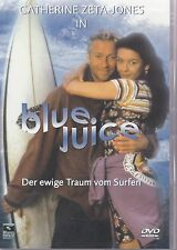 DVD - Blue Juice / #6559