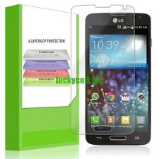 Tempered Temper Glass Screen Protector for LG Optimus L90 Exceed 2 W7 D405 D415