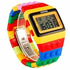 Wristwatch, Lego Shhors, Great quality # 494, multifunction watches