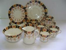 Stunning 21 Piece Vintage Tea Set by Windsor China.