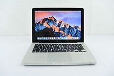"13"" Apple MacBook Pro 2.7GHz Core i7 4GB RAM 500GB HD MC724LL/A + Warranty!"
