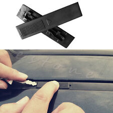 Practical Replacement Roof Rail Rack Moulding Clip Cover For Mazda 2 3 6 CX5 CX7