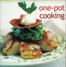 One Pot Cooking (Cookery),GOOD Book