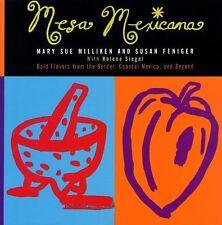Mesa Mexicana Milliken, Mary S. Hardcover