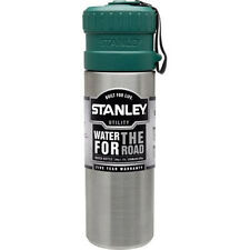 Stanley 24 oz Utility SS Water Bottle, PDQ Stainless Hiking Outdoor BRAND NEW