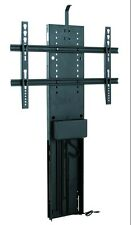 """Whisper™ Ride TV Lift w/ RF Remote & Bosch Motor by Wood Technology - 37"""" to 50"""""""