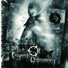 FRAGMENTS OF UNBECOMING Skywards A Sylphe's Ascension (CD 2004) *NEW* USA Import