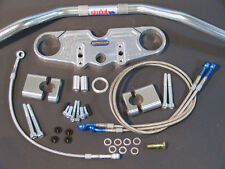 Superbike guidon transformation-Kit suzuki gsx-r 750 (w) 92-93