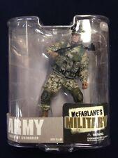 Army Infantry Grenadier McFarlane Military Series 6 In Package