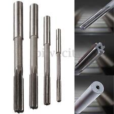 4Pcs 4mm 6mm 8mm 10mm Shank 6 Flutes Machine Cobalt Chucking Reamer Tool Set