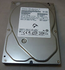 "160 GB HITACHI hdp725016gla380 SATA 3.5 ""SATA Disco Rigido 0a35398"