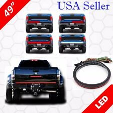 "49"" LONG Tailgate LED Light BAR Full Functions RUNNING/SIGNAL/REVERSE/Brake"
