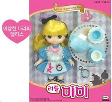 korean baby doll  Little Mimi   fairy tale  Alice in Wonderland