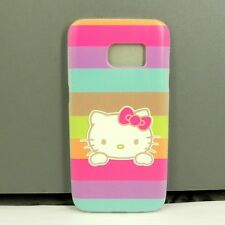 For Samsung Galaxy S7 Hello Kitty Phone Case Cover
