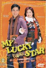 My Lucky Star - Cantonese Movie w/ English & Chinese Subtitles