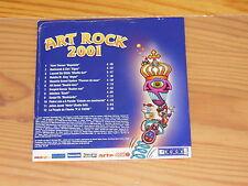 ART ROCK 2001 - COTES D'ARMOR / CDD 2001 OVP! NEW! YANN TIERSEN, KANJAR OC