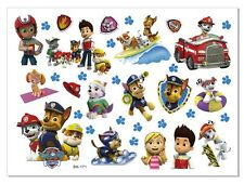 KIDS Temporary Tattoo PAW PATROL Good Quality Great for Party Bags
