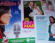 Tia & Tamara Mowry 16 pc US Clippings Collection