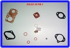 Solex 28 PIB 3,Vergaser Rep.Satz,Fiat 600 D