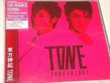 J-POP Tohoshinki 동방신기 TVXQ DBSK TONE CD DVD Limited Edition PHOTO CARD #951