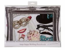 Something in The Air Snap Happy Wedding Photo Fun Booth Props Accessories