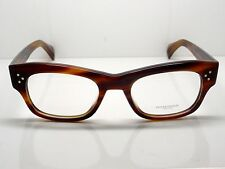 New Oliver Peoples OV 5229 1156 BRADFORD Sandalwood Eyeglasses 50mm