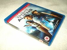 Blu Ray Movie Cowboys & Aliens
