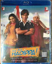 Dil Bole Hadippa - Shahid Kapur, Rani Mukherji - Bollywood Movie Bluray ALL/0