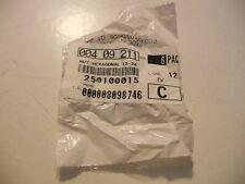 NOS Can Am Hex Nut Qty 9 XP Explorer Speedster 250100015