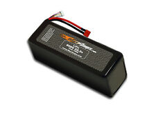 MaxAmps LiPo 8000 6S 22.2v Dual Core Battery Pack