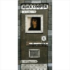The Life & Crimes of Alice Cooper [081227990206] New CD
