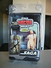 Star Wars The Saga Collection Vintage 3.75 Inch Bossk (Bounty Hunter) Figure