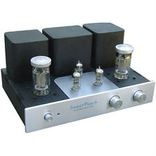 Class A Single Ended Tube USB DAC Audio Amplifier FU50 Amp HIFI