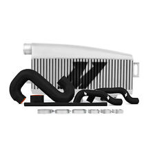 Mishimoto Top Mount Intercooler Kit - fits Impreza WRX & STi - 2001-2007 - LHD