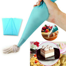 MJ137 Silicone Pastry Cake tool Decorating Cream Icing Piping Bag cozinha Style