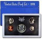 1970-S United States Proof Set GEM Proof (Original Mint Packaging) SKU1415
