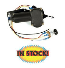 New Port Engineering 1954-58 Cadillac Windshield Wiper Motor Kit NE5458CAD