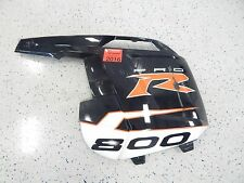 POLARIS SNOWMOBILE 2012 RUSH PRO-R 800 BLACK LEFT HAND SIDE PANEL 5437492-177