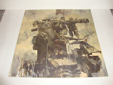 Ashley Wood World War Robot Illustrated Supplement Softcover