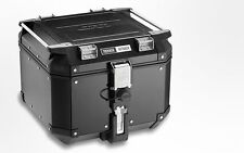 Givi Trekker Black Outback 42 Liter Top Case