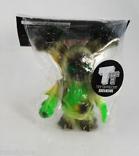 "Blobpus series Docross Mini Kaiju Sofubi Gargamel secret base 4"" toy tokyo SDCC"