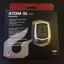 Blackburn Atom SL 3.0 Cyclometer New In Box