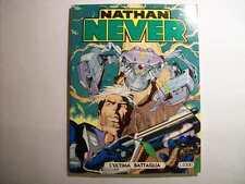 NATHAN NEVER N° 12  -  OTTIMO ! ( n2a)