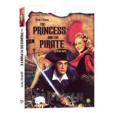 The Princess and the Pirate (1944) DVD - David Butler (*NEW *All Region)